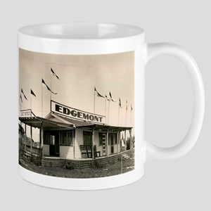 Edgemont California Mug