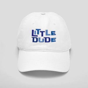 LITTLE DUDE Cap