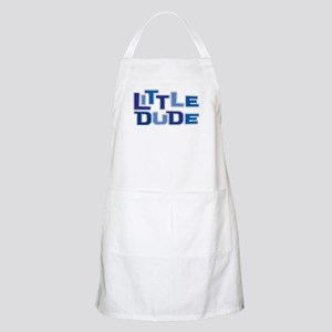 LITTLE DUDE BBQ Apron