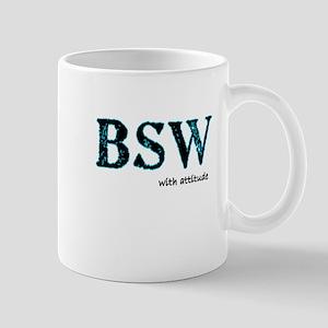 BSW with Attitude Mug