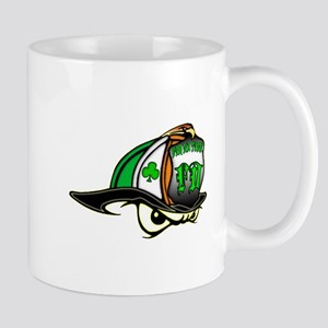 Irish Helmet Mug