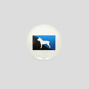 Cane Corso Mini Button