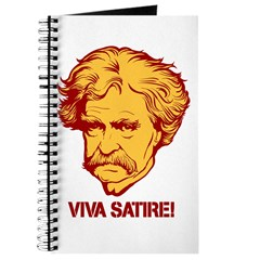 Twain Viva Satire Journal
