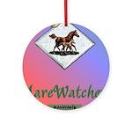 MareWatchers Ornament (Round)