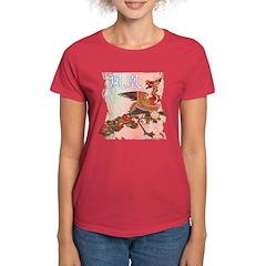 Phoenix Women's Dark T-Shirt