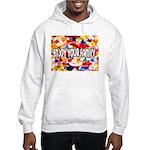 Enjoy Your Family Pills Hooded Sweatshirt