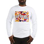 Enjoy Your Family Pills Long Sleeve T-Shirt