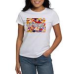 Enjoy Your Family Pills Women's T-Shirt