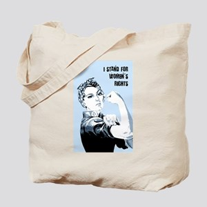 We can do it! Tote Bag
