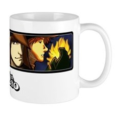 Limit Break Radio Mug