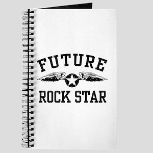 Future Rock Star Journal