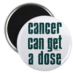 Cancer Can Get A Dose 2.25