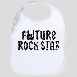 Future Rock Star Bib