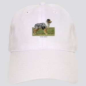 Australian Shepherd 9K7D-20 Cap