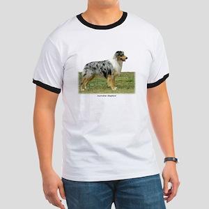 Australian Shepherd 9K7D-20 Ringer T
