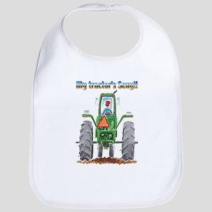 Sexy Tractor Bib