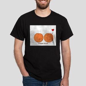 Orange Crush! Dark T-Shirt