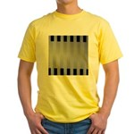 Teeth Yellow T-Shirt
