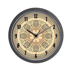 American Colonial Wall Clock