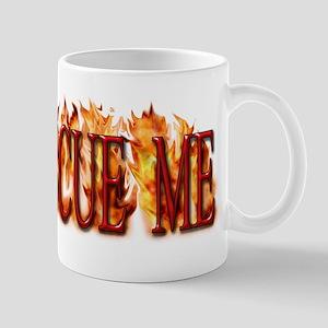 Rescue Me Mug