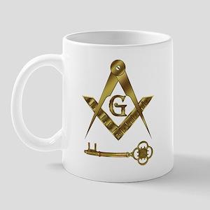 International Masons Mug