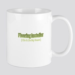 Flooring Installer Mug