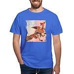Phoenix Royal Blue T-Shirt