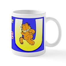Most Important Garfield Mug
