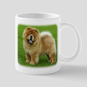 Chow Chow 9B008D-06 Mug