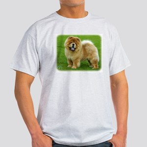 Chow Chow 9B008D-06 Light T-Shirt