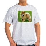 Chow Light T-Shirt