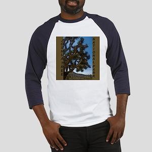 Joshua Tree Baseball Jersey