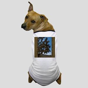 Joshua Tree Dog T-Shirt
