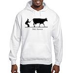 Ski Iowa Hooded Sweatshirt
