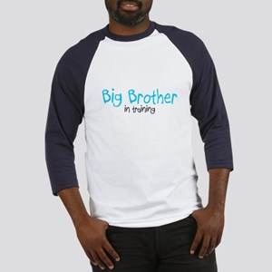 Big Brother in Training Baseball Jersey