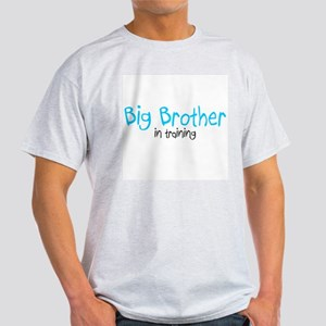 Big Brother in Training Light T-Shirt
