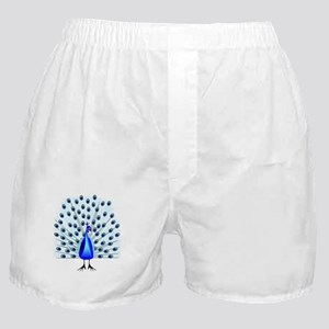 Peacock Boxer Shorts