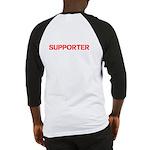Baseball Jersey- Supporter