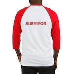 Baseball Jersey - Survivor