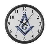 Masonic Giant Clocks