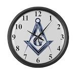 The Blue Lodge Giant Clock