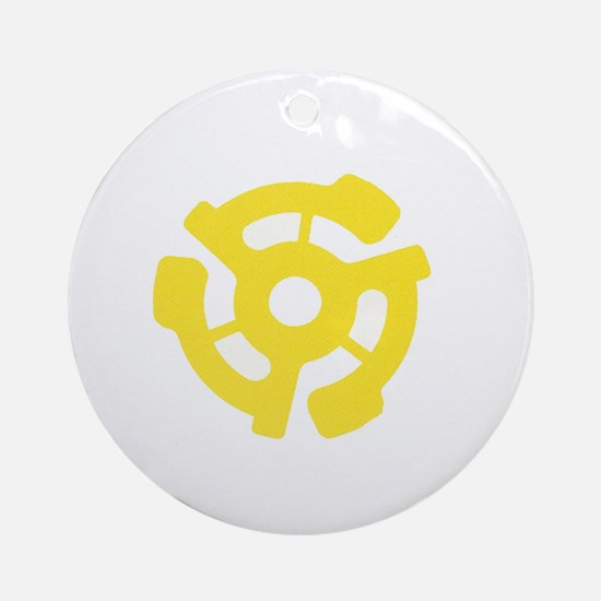 Adaptor Ornament (Round)