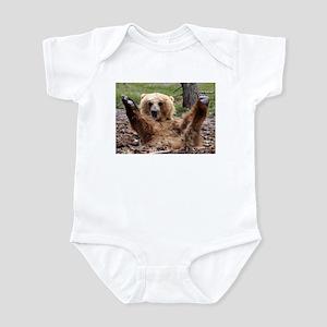 Flasher Infant Bodysuit