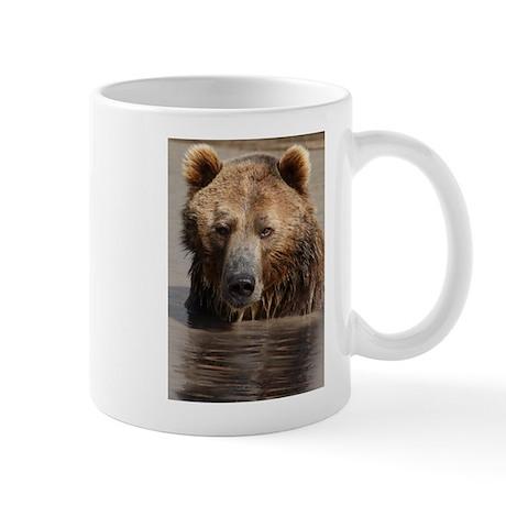 Grizzled Mug