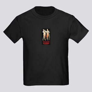 MONSTERS OF THE KEANI Kids Dark T-Shirt