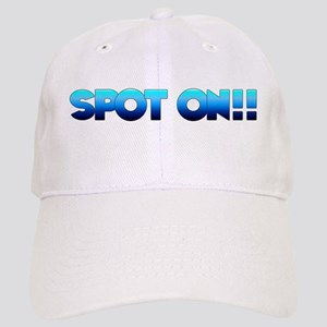 Spot On Cap