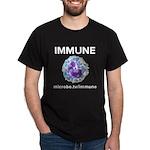 Immune Mens T-Shirt Dark