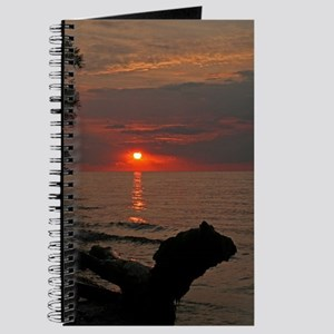 Lake Ontario Sunset Journal
