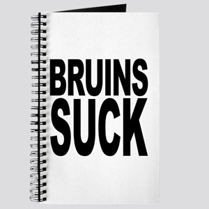 Bruins Suck Journal