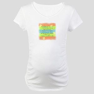 100 Years Maternity T-Shirt